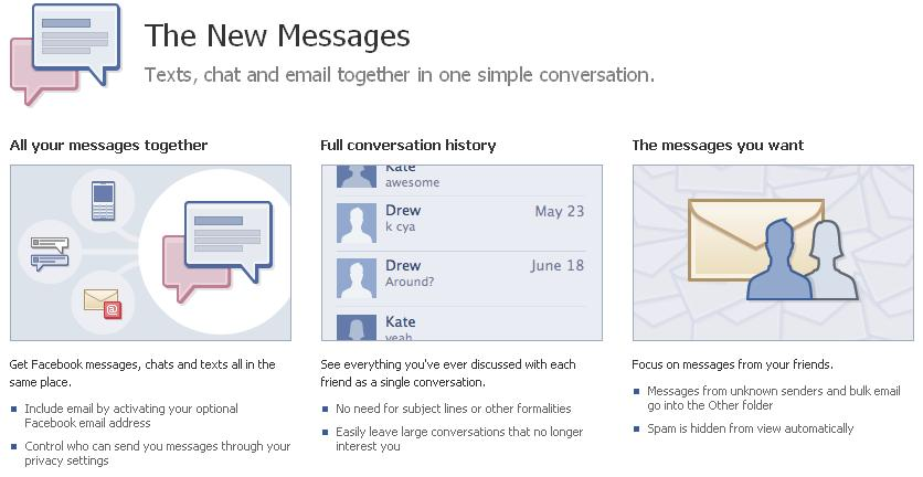This New Facebook Messaging Scam May Be the Sneakiest Yet