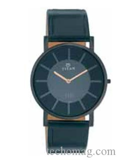 titan edge the slimmest watch in the universe 187 techomag