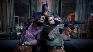 batman arkham city review : the most exciting game ever