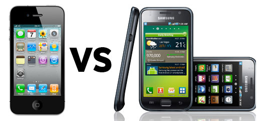 Apple vs Samsung : who will come on top ?