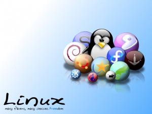 All about Linux Distros