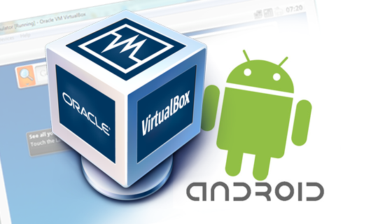 How to install Android OS using Virtual Box