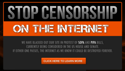 How SOPA would affect you: FAQ