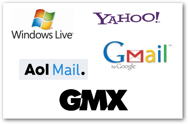 best email service for Paypal account verification