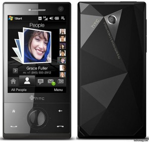 htc P3700 , htc touch diamond , review , specifications and features