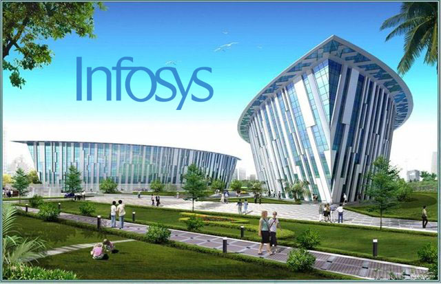 Infosys Profit Growth Limited to 33% : Due to Recession