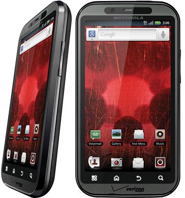 motorola DROID BIONIC HD photo , price and specification