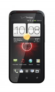 verizon HTC droid incredible 4g lte front