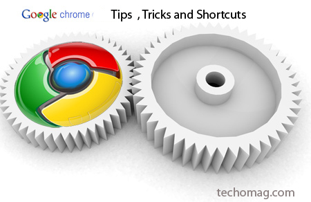 best Google chrome tips , tricks and shortcut for Google Plus