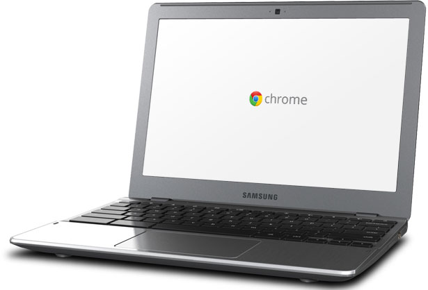 Samsung Chromebook Series 550 review