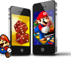 better Apps or mobile gaming sites