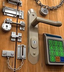 home-locks
