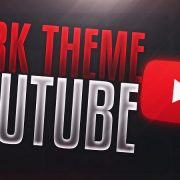 YouTube theme