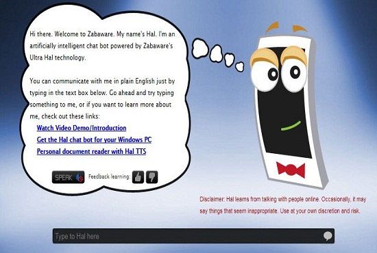 Zabaware Text-to-Speech Reader