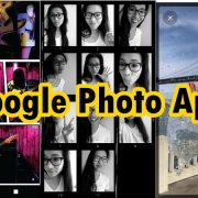 Google Photo apps