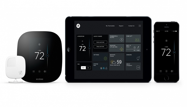 homekit thermostats
