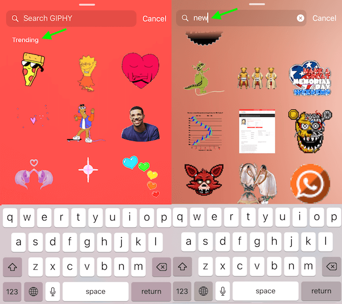 Add-GIF-Stickers-to-Instagram-Story