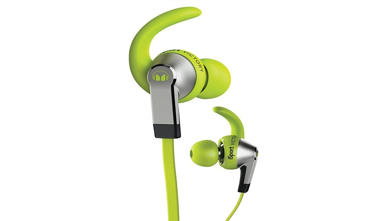 Monster iSport Victory In-Ear Bluetooth