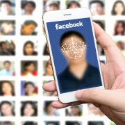 face recognition facebook