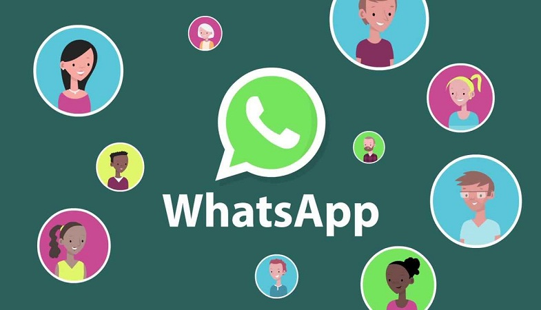 Change Language in WhatsApp