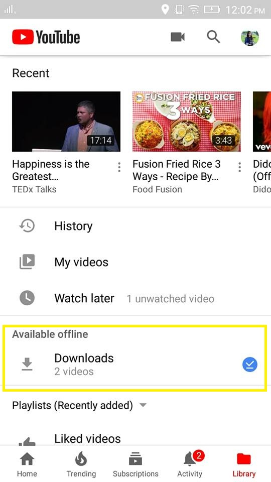 How to Download YouTube Videos Within Seconds