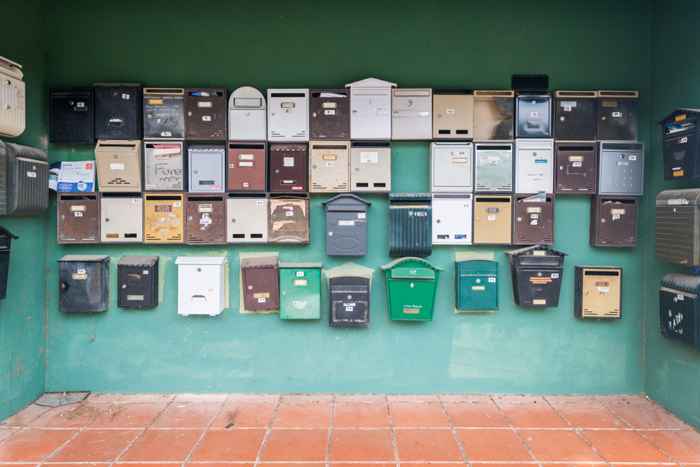 Shared Mailboxes